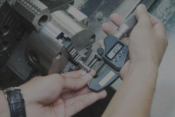 Repair and new parts